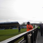 Conference. ECFC away to Forest Green Rovers (Thumbnail)