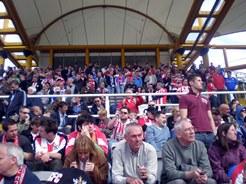 Don Valley, Rotherham United Sheffield