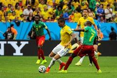 cameroon versus Brazil