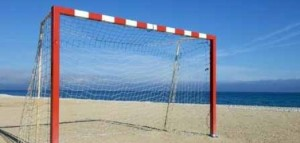 Rio Beach football (c)