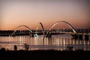 Terceira Ponte, Brasilia