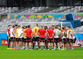 german_players_training