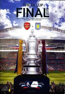 Arsenal_Aston_Villa_programme300515a