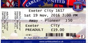 carlisle_exeter_ticket191116